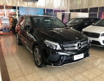 MERCEDES-BENZ GLE 350 D SPORT 4MATIC 2016